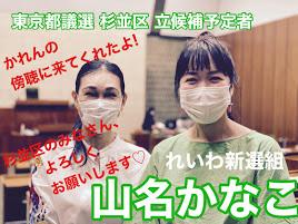 「なんと!!里親ファミリーは区立住宅に入居できないという事実が判明してしまいましたーーーッ(゚o゚;~これは日本全体の課題ではないでしょうか。第2回定例会一般質問ご報告~」