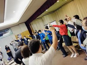 「東京の皆さん、都議選で私たちの意志を表明しましょうッ!~三雲たかまさ立候補予定者の決起集会に参加して参りました~」